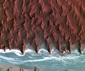 Extraordinary Earth Images from Space