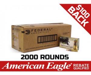 EZ Buy Federal 5.56 XM855 62 Green Tip 62 Grain FMJ BT