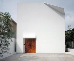 F House by Hashimoto Yukio Design Studio