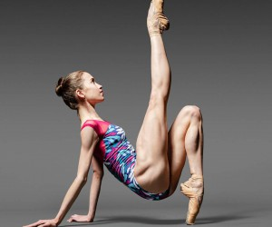 Fabulous Portraits of Ballerinas: Ballet Photography by Dean Barucija