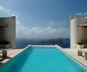 Fabulous Villa on Bequia Island with Jaw-Dropping Caribbean Views