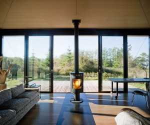 False Bay Writers Cabin | Olson Kundig