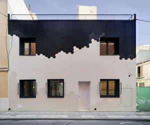 Family-Friendly Renovation of a Two-Storey House in the Old Town of Elche