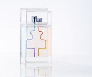 Fandango Perfume Bottle Redesigned by nendo