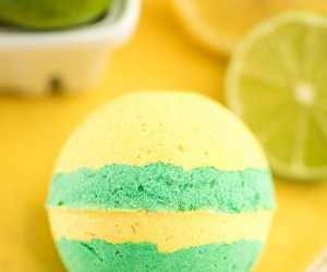 Fantastic DIY Bath Bombs for Summer