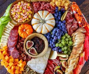 Fantastic Finger Food Recipes for Fall