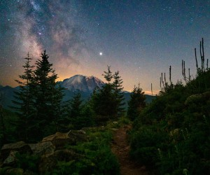 Fantastic Outdoors and Astrophotography by Jack Fusco