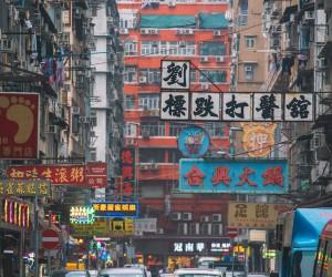Fantastic Urban and Street Photography by Takeshi Hayakawa