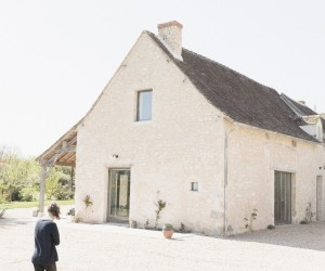 Farmhouse Conversion ideas  Sereine by Septembre