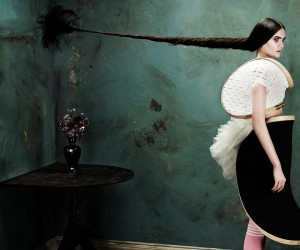 Fashion Photography by Aitken Jolly