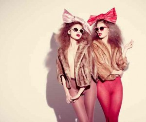 Fashion Photography by Amanda Pratt