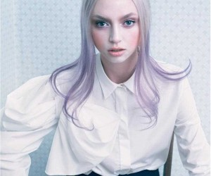 Fashion Photography by Astrid Sterner