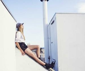 Fashion Photography by Benjamin Askinas