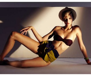 Fashion Photography by Benny Horne