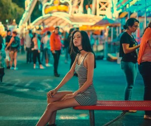 Fashion Photography by Bobby Vu