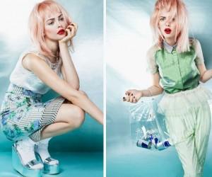Fashion Photography by Chito Yoshida