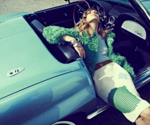 Fashion Photography by Danilo Hess