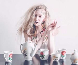 Fashion Photography by Daria Khoroshavina