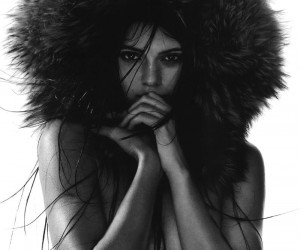 Fashion Photography by David Sims