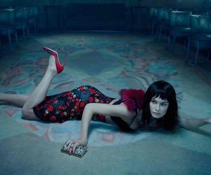 Fashion Photography by Emma Summerton
