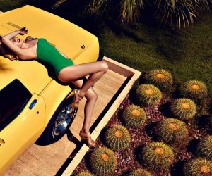 Fashion Photography by Emre Guven