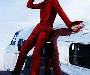 Fashion Photography by Giuliano Bekor