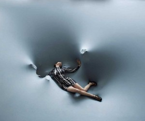 Fashion Photography by Gregoire Alexandre