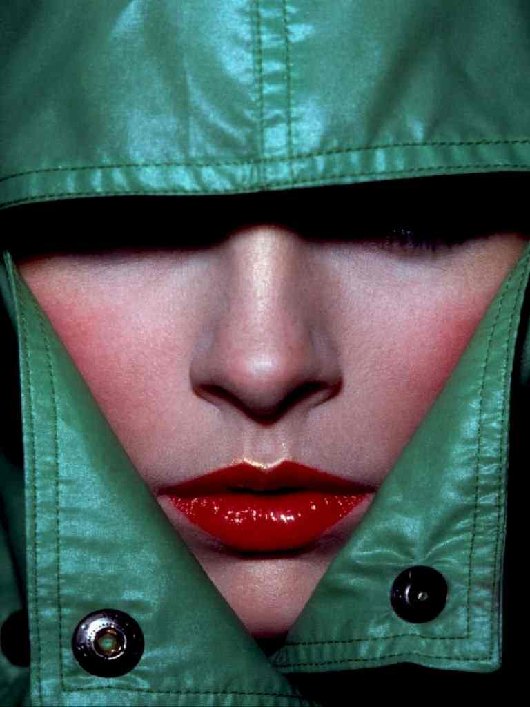 Fashion Photography By Hans Feurer