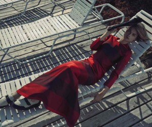Fashion Photography by Hans Neumann