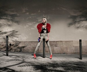 Fashion Photography by Jacqueline Mikuta