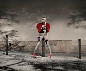 Fashion Photography by Jacqueline Mikuta