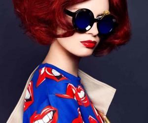 Fashion Photography by Kendra Paige