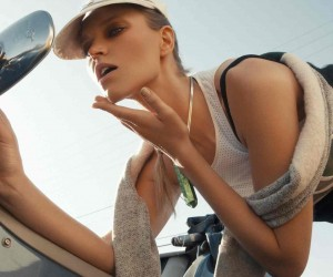 Fashion Photography by Kenny Sweeney