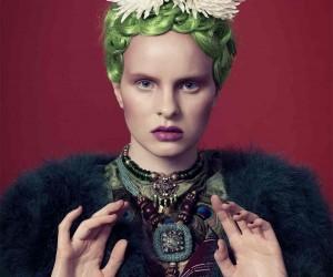 Fashion Photography by Klara G