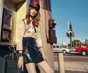 Fashion Photography by Marc Philbert