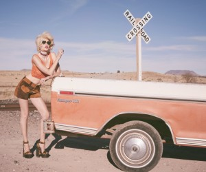 Fashion Photography by Olivia Frolich