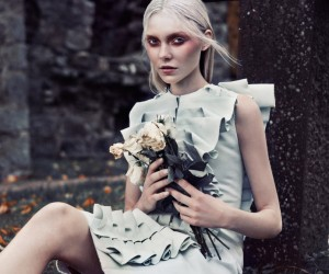 Fashion Photography by Sanna Dahln