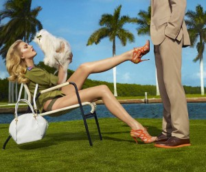Fashion Photography by Sebastian Faena
