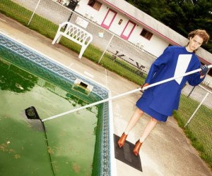 Fashion Photography by Silja Magg