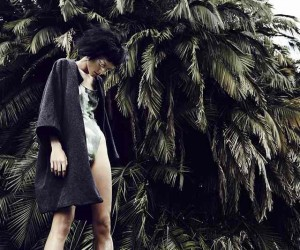 Fashion Photography by Sylve Colless