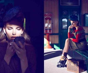 Fashion Photography by Tibi Clenci