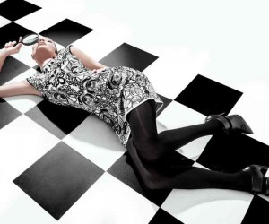 Fashion Photography by Tina Patni
