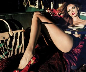Fashion Photography by Tomas de la Fuente