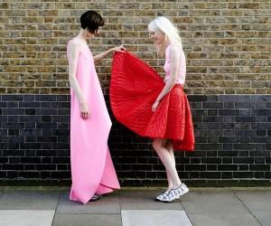 Fashion Photography by Wai Lin Tse