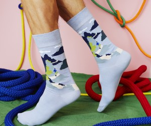 Feature Socks - The Cape Town Collection