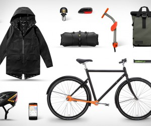 February 2018 Bike Commuter Gear