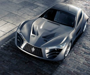 Felino cB7 Canadas Newest Supercar