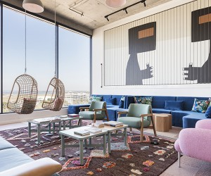 Felix Hotel review, Sydney, Australia