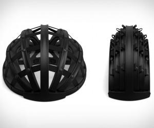 Fend Foldable Helmet