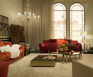 Fendi Casa Luxury Home Collection 2014